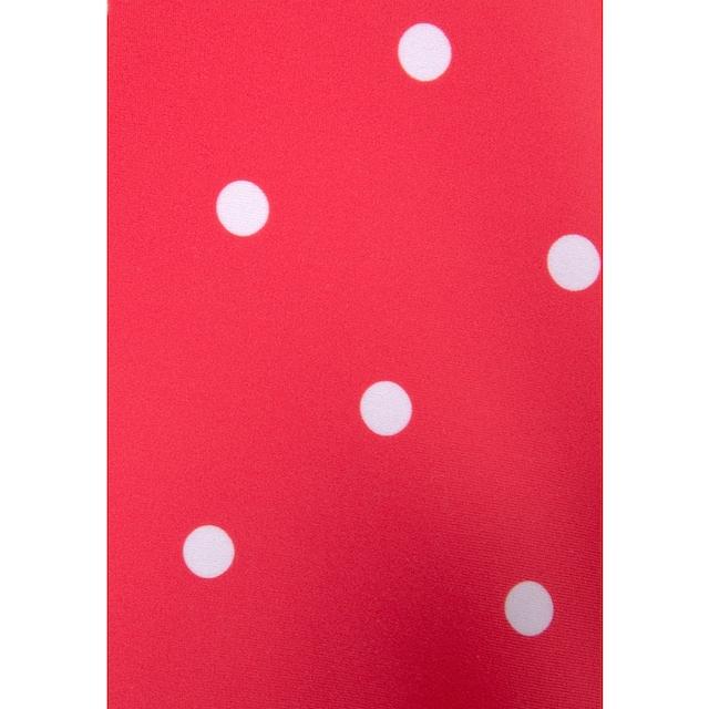 s.Oliver Beachwear Bügel-Tankini-Top »Audrey«