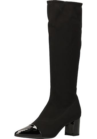 Peter Kaiser Stiefel »Lederimitat/Textil« kaufen