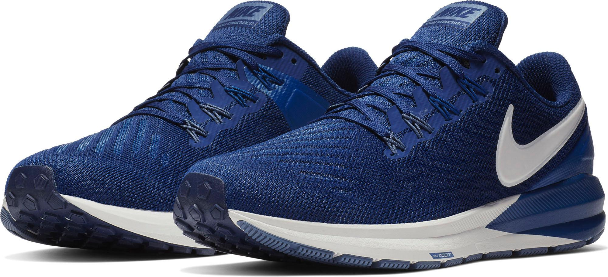 Nike Laufschuh Air Zoom Structure 22
