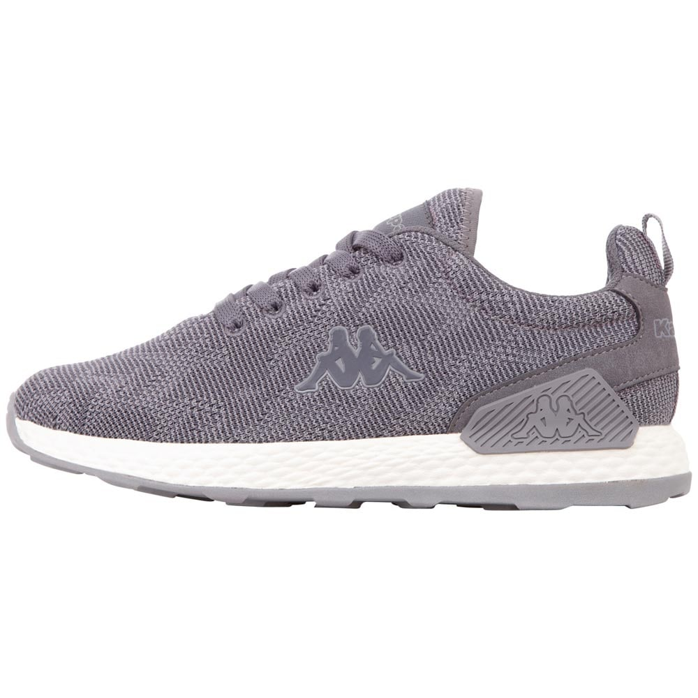 Kappa Sneaker ESCAPE | Schuhe > Sneaker > Sneaker low | Grau | Kappa