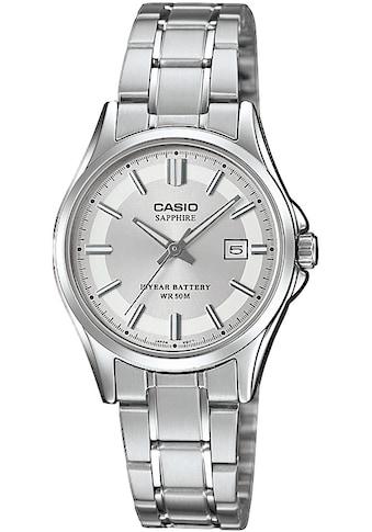 Casio Collection Quarzuhr »LTS - 100D - 7AVEF« kaufen