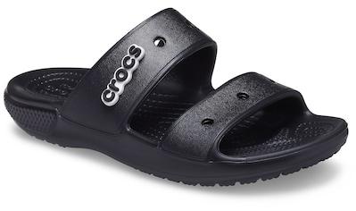 Crocs Pantolette »Classic Crocs Sandal« kaufen
