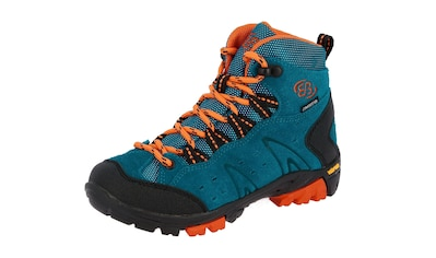 07476eaa26 BRÜTTING Outdoorschuh »Outdoorstiefel Mount Bona High Kids« kaufen
