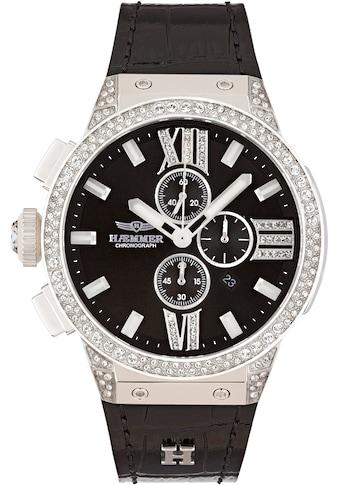 HAEMMER GERMANY Chronograph »CLASSY, E-017« kaufen