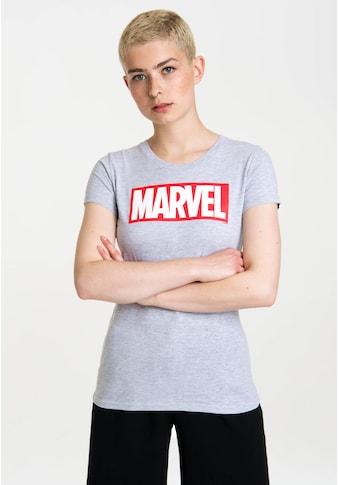 LOGOSHIRT T-Shirt mit lizenzierten Originaldesign kaufen