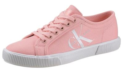 Calvin Klein Sneaker, mit seitlichem CK Logo kaufen