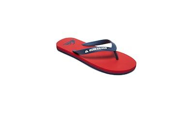 Quiksilver Sandale »Molokai« kaufen