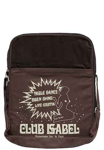 LOGOSHIRT Tasche mit hochwertigem Frontdruck kaufen