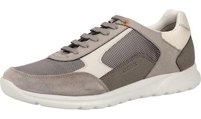 Geox Sneaker »Synthetik/Textil« kaufen