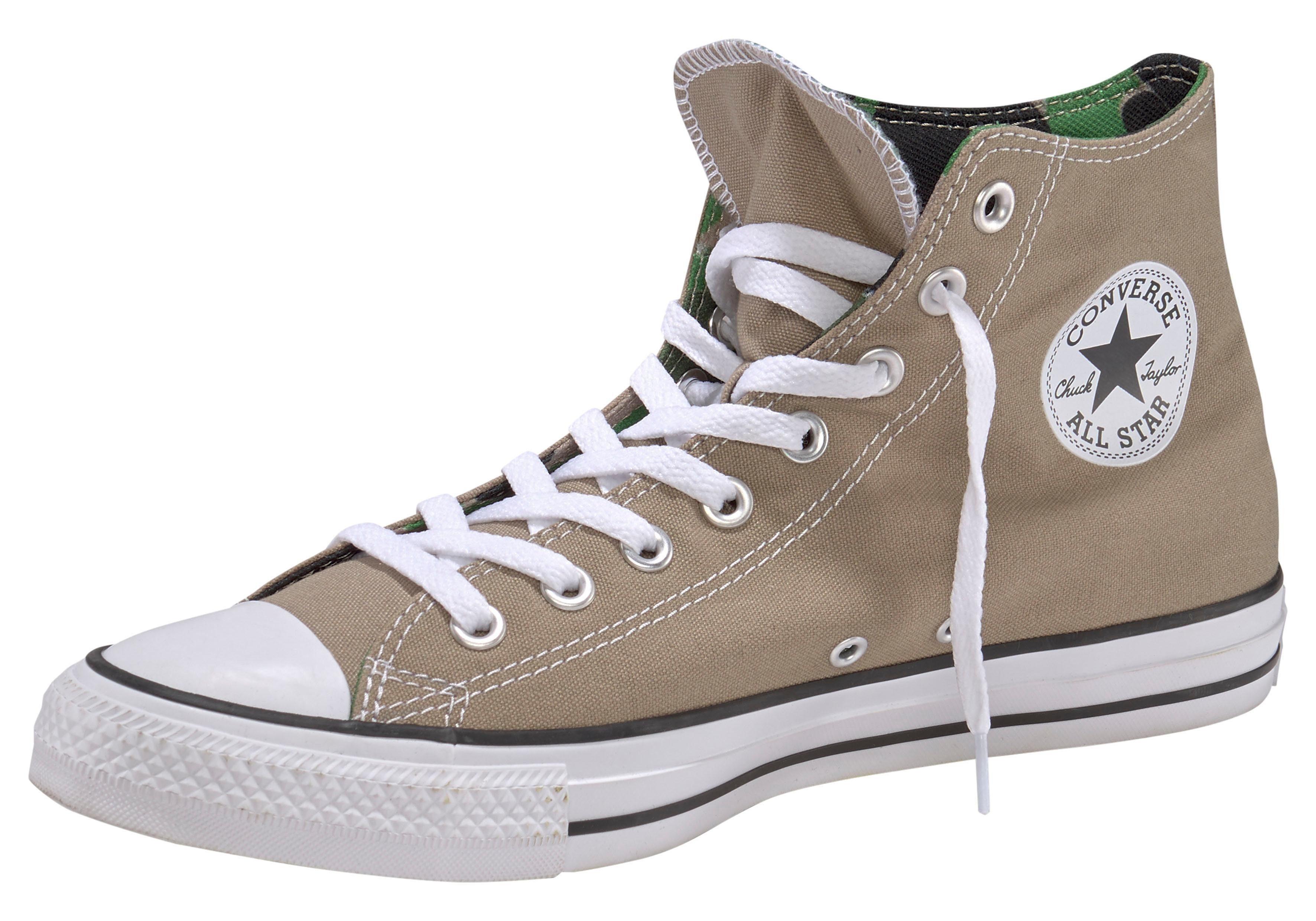 Converse Sneaker Chuck Taylor All Star Pocket Hi