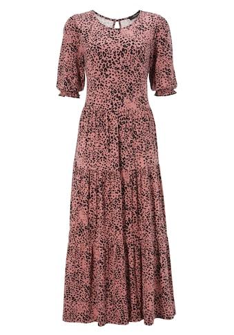 Aniston CASUAL Jerseykleid kaufen