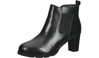 GERRY WEBER Stiefelette »Leder« kaufen