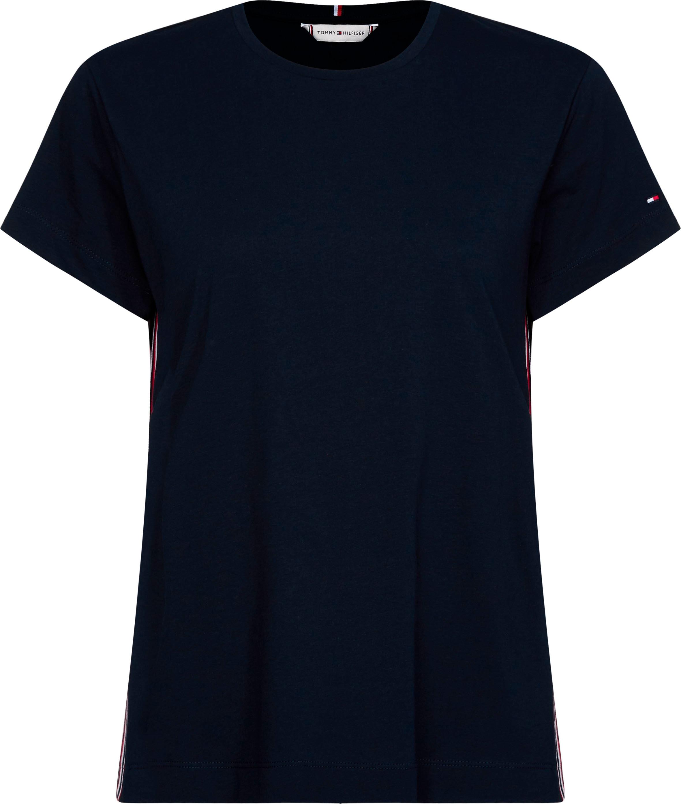 tommy hilfiger -  T-Shirt THEA C-NK TEE SS
