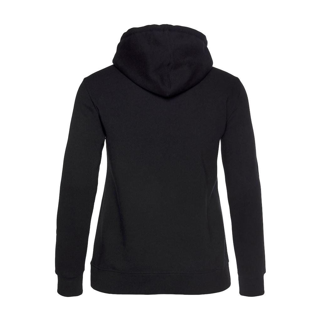 Champion Kapuzensweatshirt »HOODED SWEATSHIRT PLUS SIZE«, In großen Größen