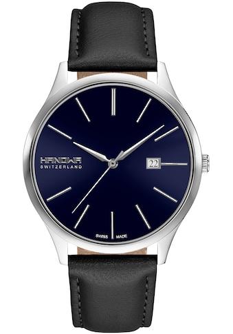 Hanowa Schweizer Uhr »PURE, 16-4075.04.003« kaufen