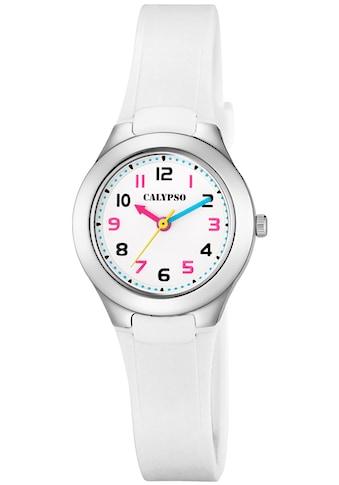 CALYPSO WATCHES Quarzuhr »Sweet Time, K5749/1« kaufen