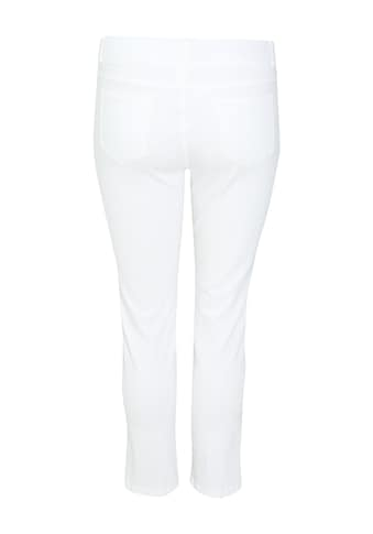 Paprika Jeggings »Uniform Gummizug in der Taille casual«, city kaufen