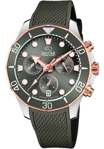 Jaguar Chronograph »Damen Diver, J890/3« kaufen