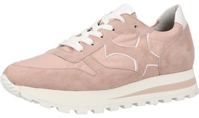 Peter Kaiser Sneaker »Veloursleder/Textil« kaufen