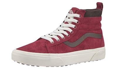 Vans Sneaker »SK8 - Hi MTE« kaufen