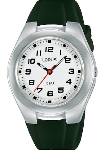 LORUS Quarzuhr »RRX85GX9« kaufen