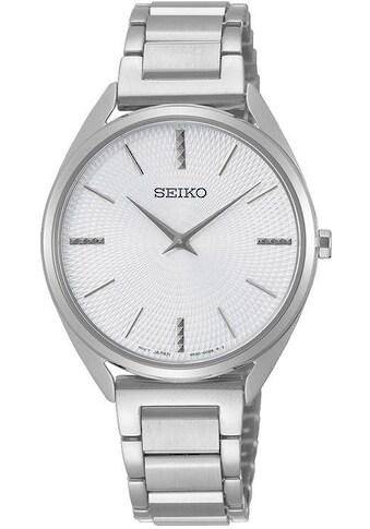 Seiko Quarzuhr »SWR031P1« kaufen