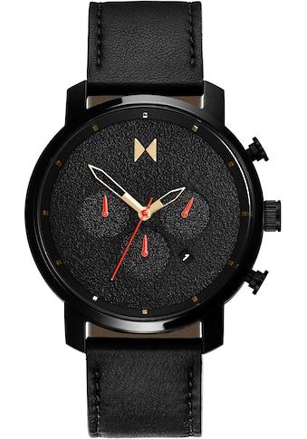 MVMT Chronograph »CAVIAR, 28000054-D« kaufen