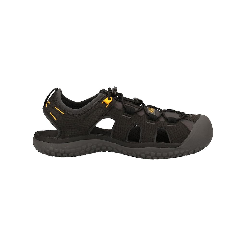 Keen Sandale »Lederimitat/Nylon«