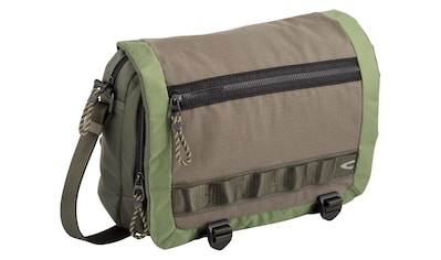 camel active Messenger Bag »Frederic«, mit viel Stauraum kaufen
