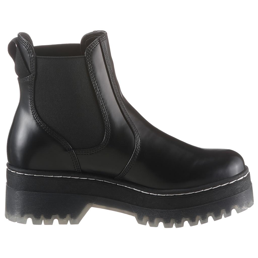 Tamaris Chelseaboots »CATALEYA«