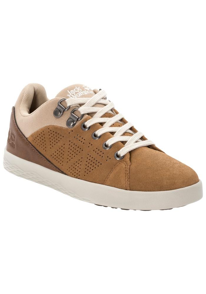 Jack Wolfskin Sneaker AUCKLAND LOW W