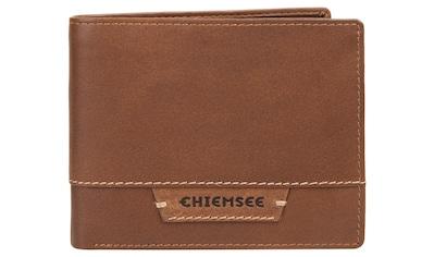 Chiemsee Geldbörse »PARAGUAY«, 2fach klappbar kaufen