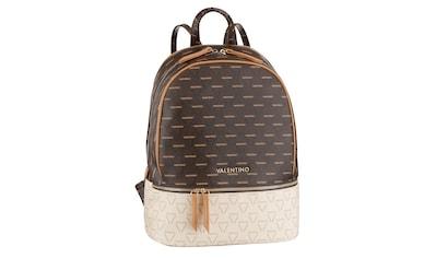 VALENTINO BAGS Cityrucksack »Lita«, mit modischem Allover Logo Print kaufen