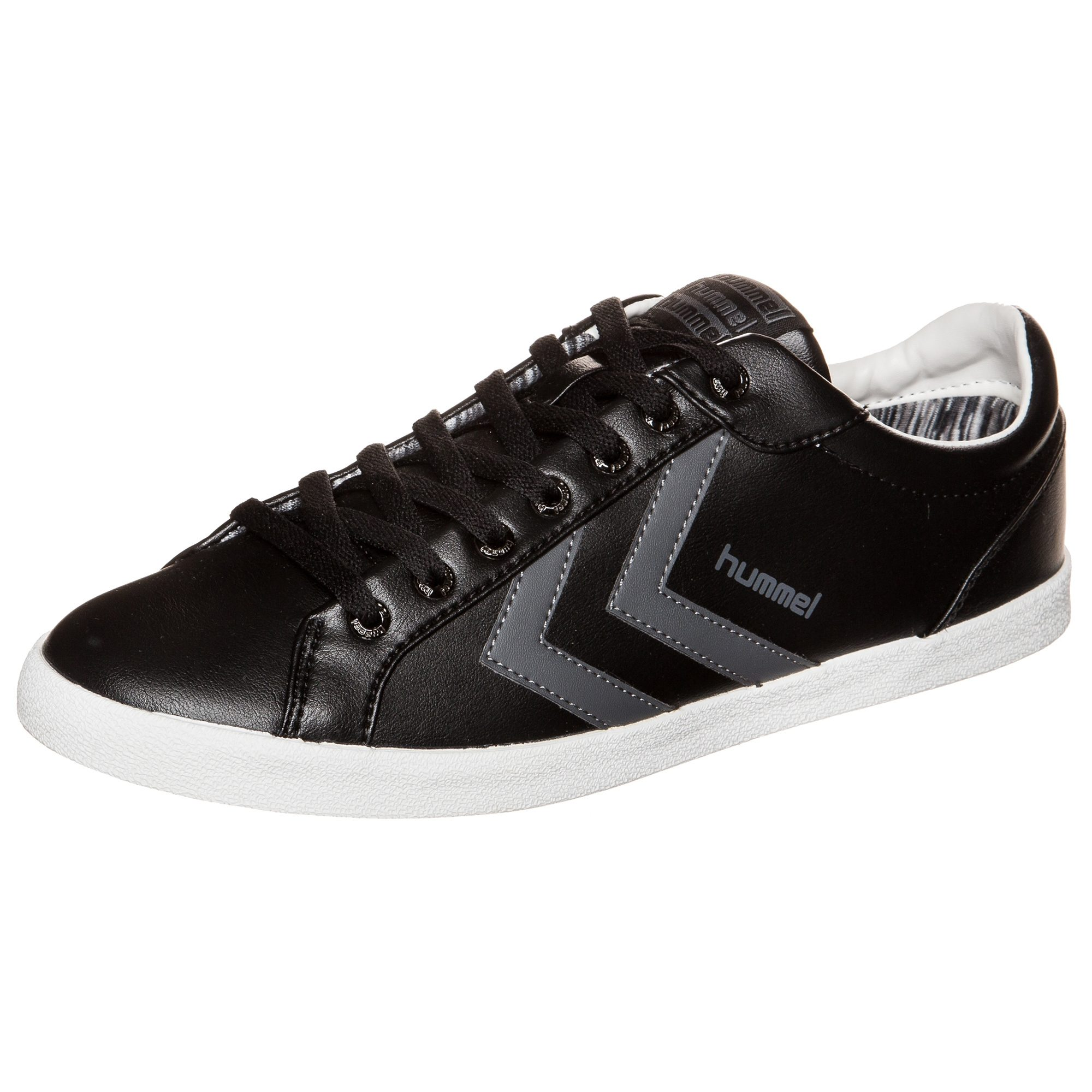 Hummel Deuce Court Lo Sneaker