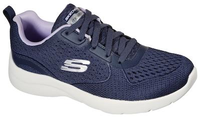 Skechers Sneaker »DYNAMIGHT 2.0«, mit seitlicher Logo-Applikation kaufen