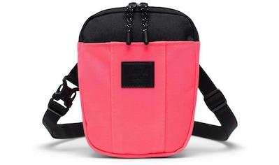 Herschel Umhängetasche »Cruz, Pink/Black« kaufen