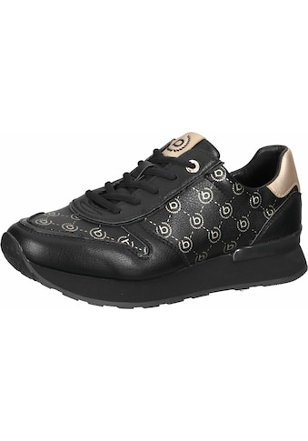bugatti Sneaker »Lederimitat« kaufen