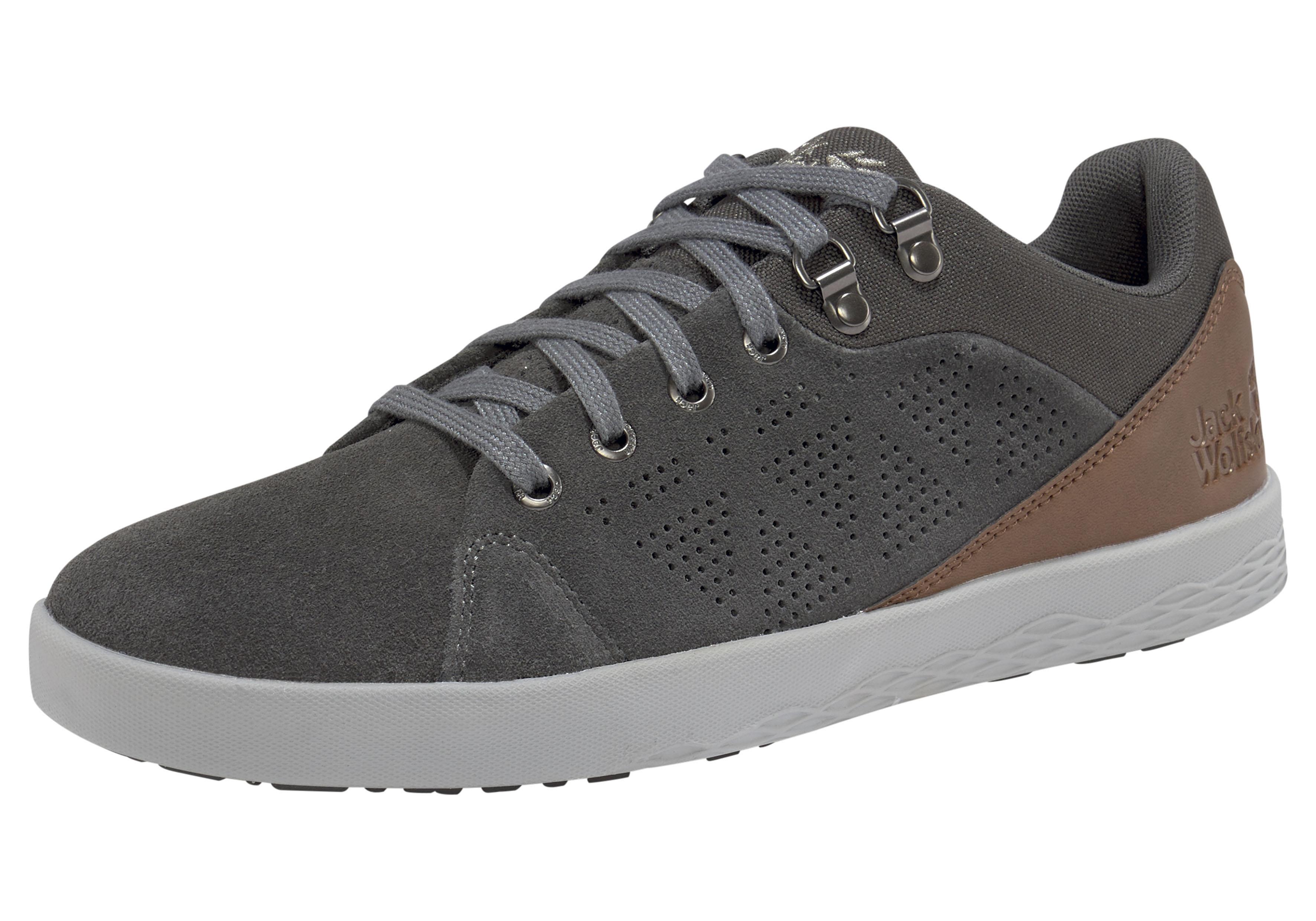 Jack Wolfskin Sneaker AUCKLAND LOW M