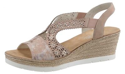 4921f066b7937a Rieker Onlineshop » Schuhe   Taschen online kaufen