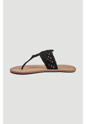 O'Neill Sandalen »Crochet Sandals« kaufen