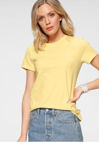 Levi's® T - Shirt »The Perfect Tee« kaufen