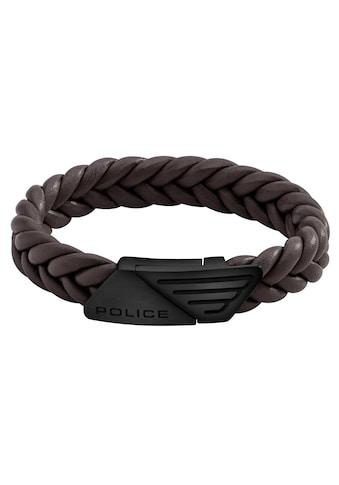 Police Armband »BARNHILL, PJ26558BLB.03« kaufen