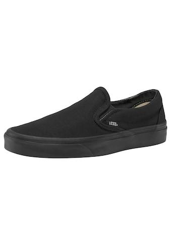 Vans Slip - On Sneaker »Classic Slip - On« kaufen