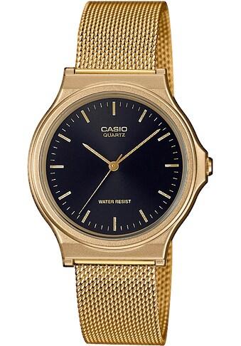 Casio Collection Quarzuhr »MQ - 24MG - 1EEF« kaufen