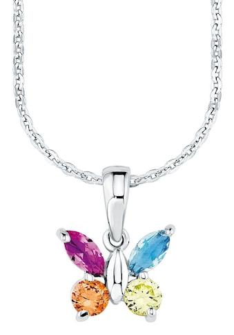 Amor Kette mit Anhänger »Schmetterling, 9293667« kaufen