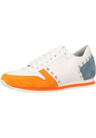 Peter Kaiser Sneaker »Leder/Textil« kaufen