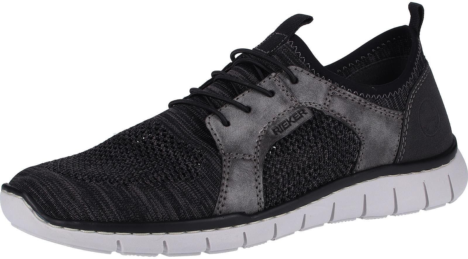 rieker -  Sneaker Textil