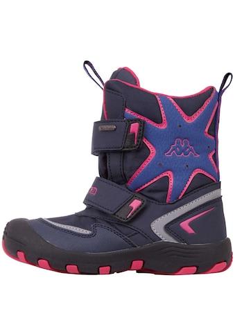 Kappa Winterboots »KAPOW HIGH TEX KIDS« kaufen
