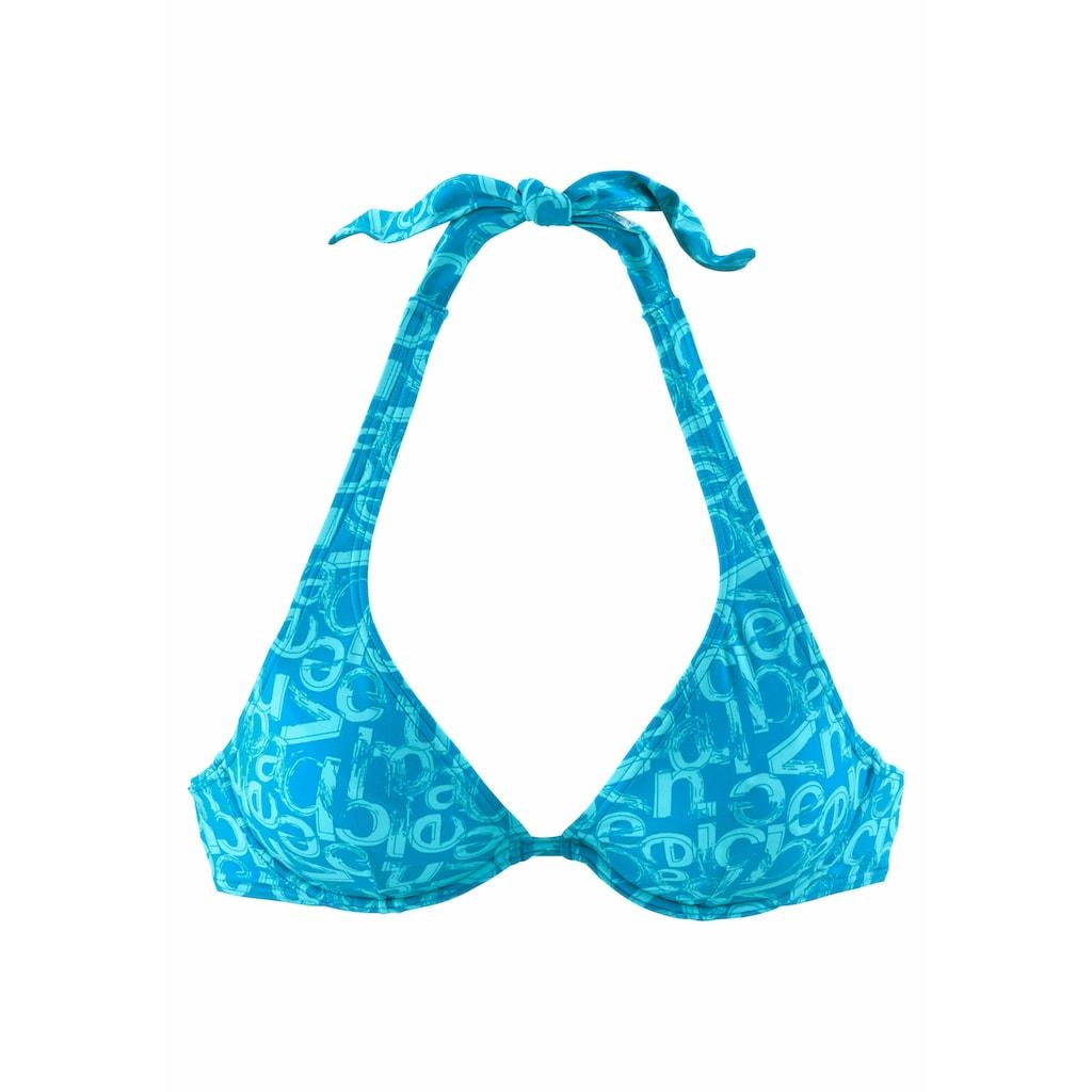 Venice Beach Bügel-Bikini-Top »Karibik«