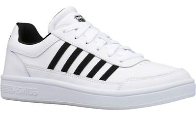 K - Swiss Sneaker »COURT CHASSEUR« kaufen